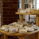 Carrello dei formaggi - Ristorante Sabaudia
