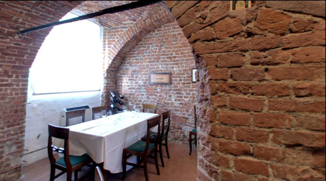 Il nostro ristorante Sabaudia - Stupinigi
