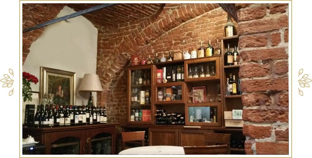 Location - Ristorante Sabaudia Stupinigi Torino